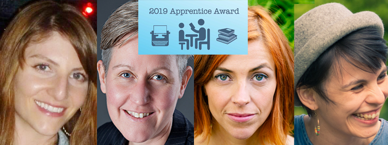 Word Factory Apprentices 2019